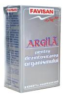 argila ptru dezintoxi (Custom)