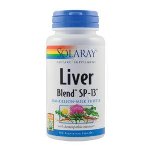 liver blend