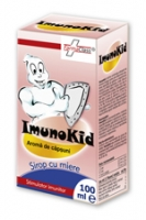 Imunokid miere 100ml – farmaclass 1