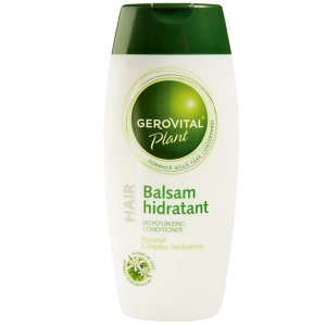 Balsam hidratant 200ml – gerovital plant 1