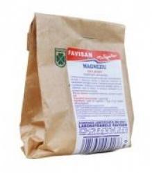 Magneziu (sare amara)40gr favisan 1